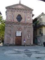 Hotel Miramonte Torino