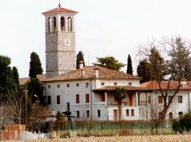San Canzian D'isonzo